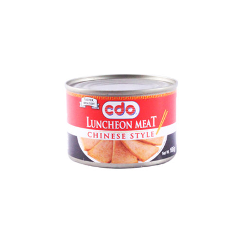CDO Luncheon Meat Chinese Style 165g
