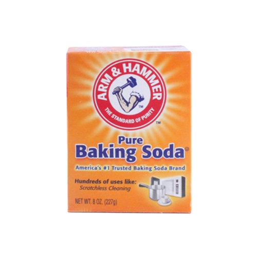 Arm & Hammer Pure Baking Soda 8oz