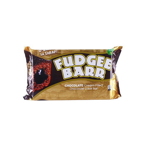 Fudgee Barr Chocolate 10s