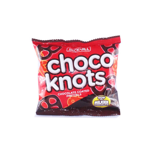 Choco Knots 28g
