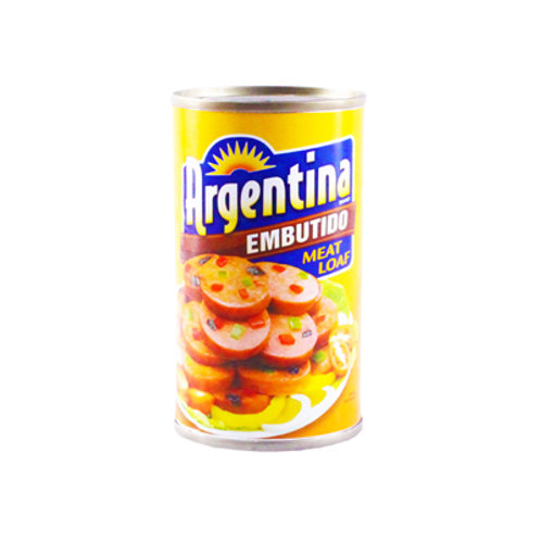 Argentina Meat Loaf Embotido Style 170g