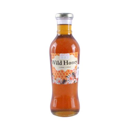 Coles Wild Honey 500ml