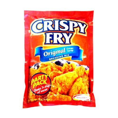 Crispy Fry Original 238g