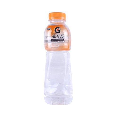 G Active Orange Flavor Water Drink 500ml