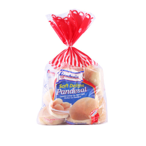 Gardenia Soft Delight Pandesal Family Pack 300g