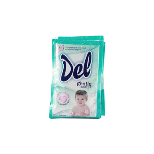 Del Gentle Protect 26ml 6s
