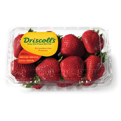 DIZON DRISCOLLS U.S STRAWBERRY
