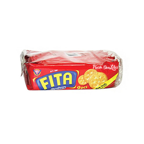 Fita Biscuits Singles 30g x 10's