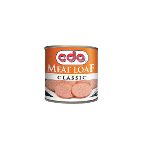 CDO Meat Loaf 210g