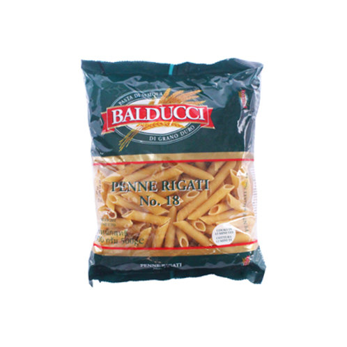 Balducci Pasta Penne Rigati 500g