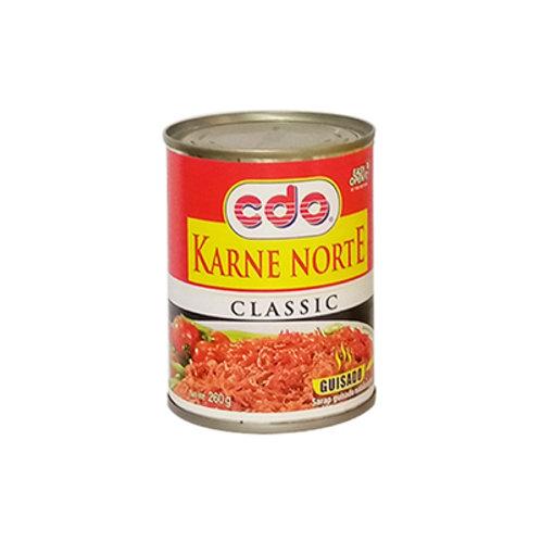 CDO Karne Norte 260g