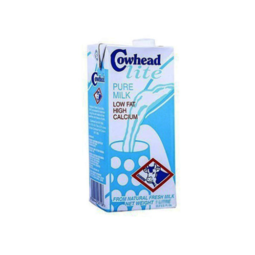 Cowhead Pure Lite High Calcium Lowfat 200ml