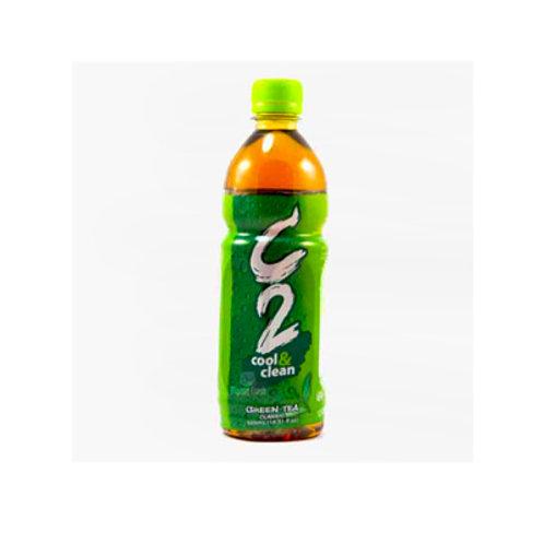 C2 Green Tea Lemon 355ml