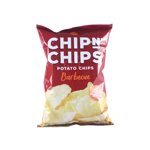 Chip n' Chips Barbeque 5.5oz