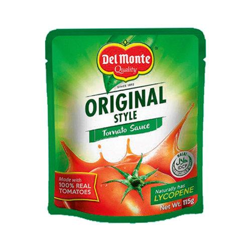 Del Monte Tomato Sauce SUP 115g