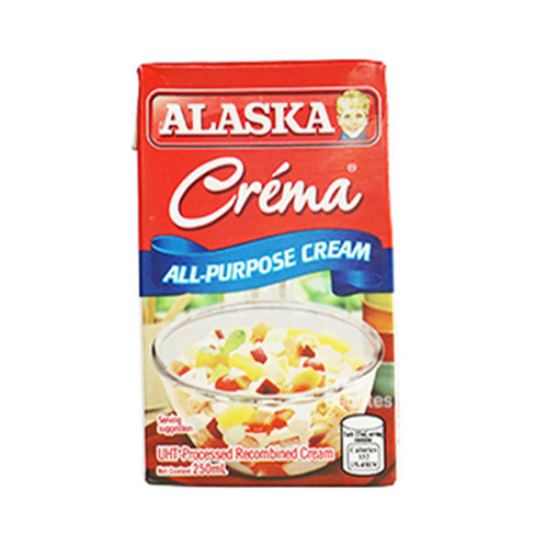 Alaska Crema All Purpose Cream 250ml
