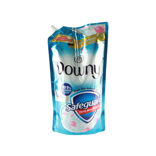 Downy Fabcon Antibac Refill 680ml