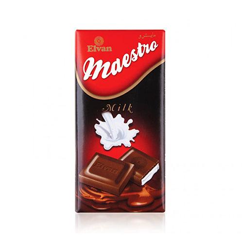 Elvan Maestro with Milk Cream 100g