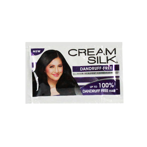 Creamsilk Conditioner Dandruff Free 11ml 6s
