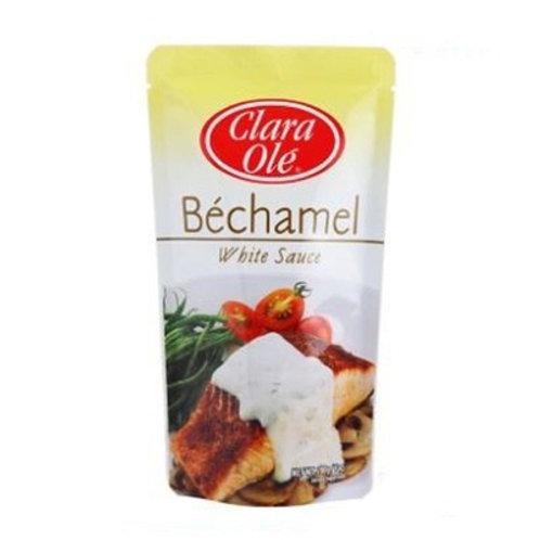 Clara Ole Bechamel White Sauce 200g
