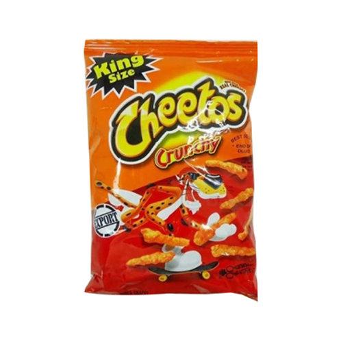 Cheetos Crunchy Mid Size 3.5oz