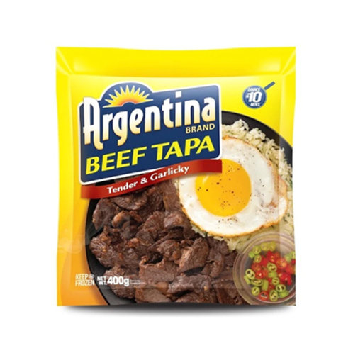 Argentina Beef Tapa 400g