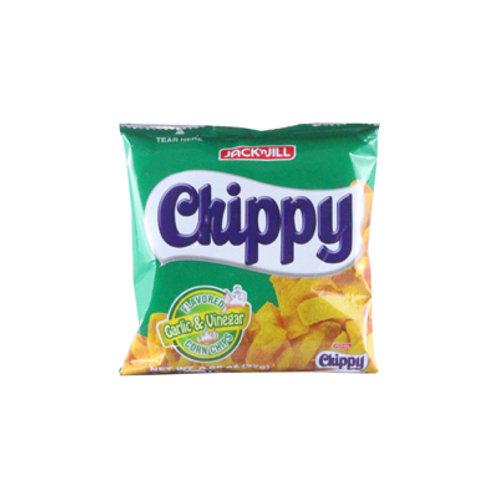 Chippy Garlic & Vinegar 27g