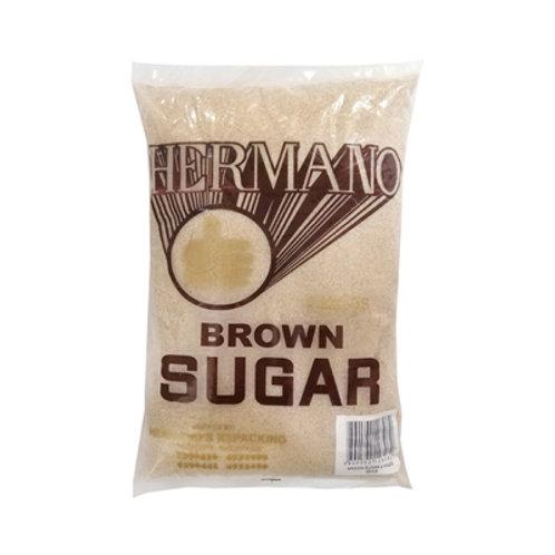 Hermano Brown Sugar 2kg