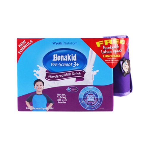 Bonakid Pre-School 1.6kg