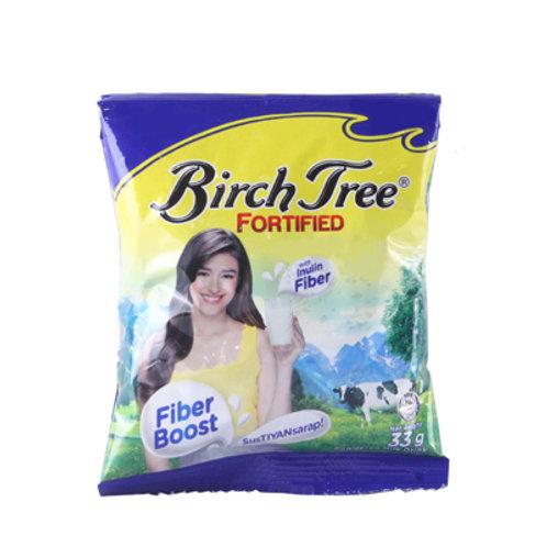 Birch Tree Fortified Milk Drink 33g