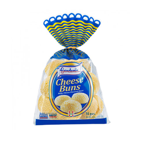 Gardenia Cheese Buns 250g