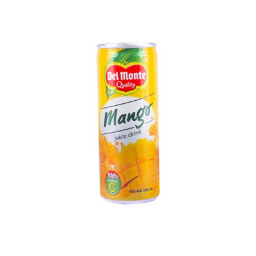Del Monte Sweeten Mango Juice Drink 202 240ml