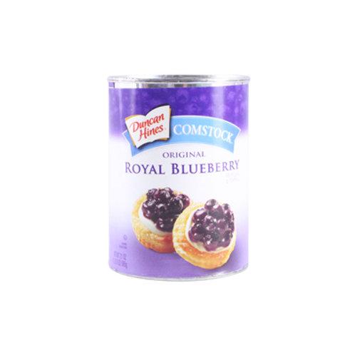 Comstock Royal Blueberry 21oz