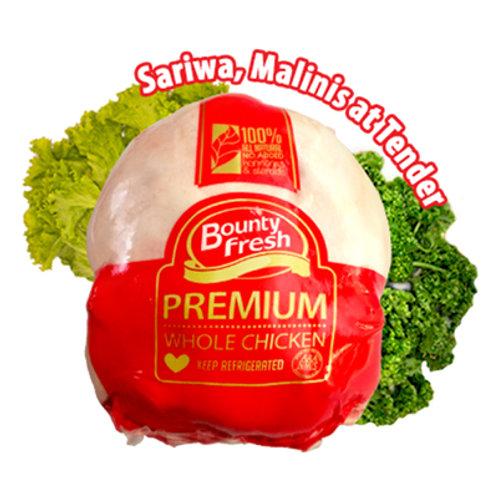 Bounty Dressed Premium Chicken N/L