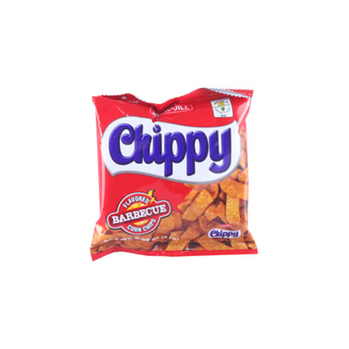 Chippy Barbeque 27g