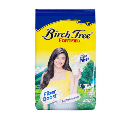 Birch Tree Fortified Milk Drink 300g