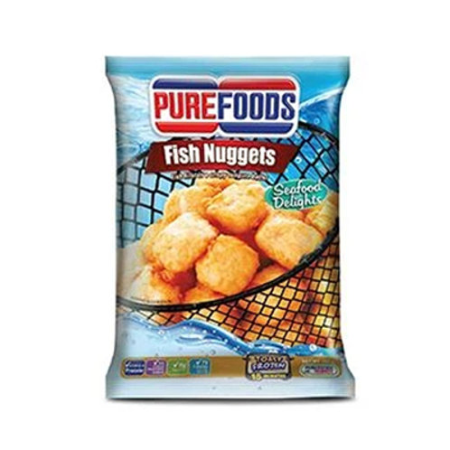 FFI Fish Nuggets 200g