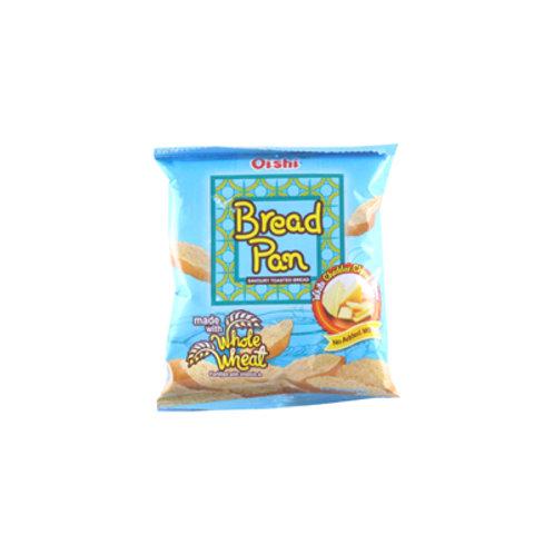 Bread Pan White Cheddar Cheese 24g