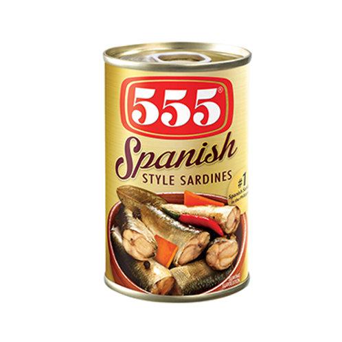 555 Spanish Style 155g