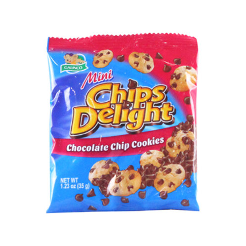 Chips Delight Mini 35g