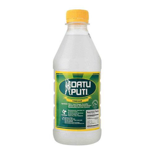 Datu Puti White Vinegar 350ml