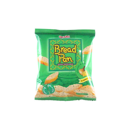 Bread Pan Cheese & Onion Flavor 24g