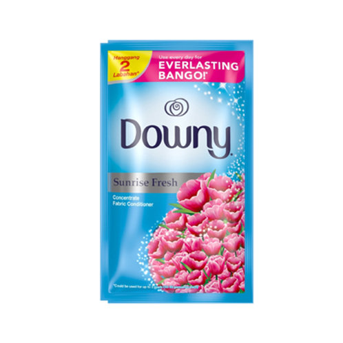 Downy Fabcon Sunrise Fresh 40ml 6s