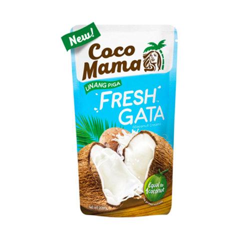 Coco Mama Fresh Gata 200ml