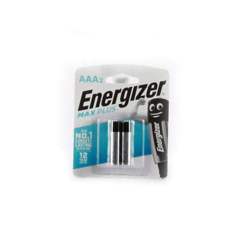 Energizer Max Plus AAAby2