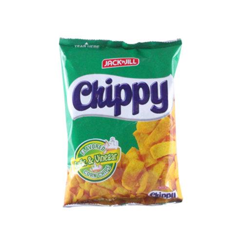 Chippy Garlic & Vinegar 110g