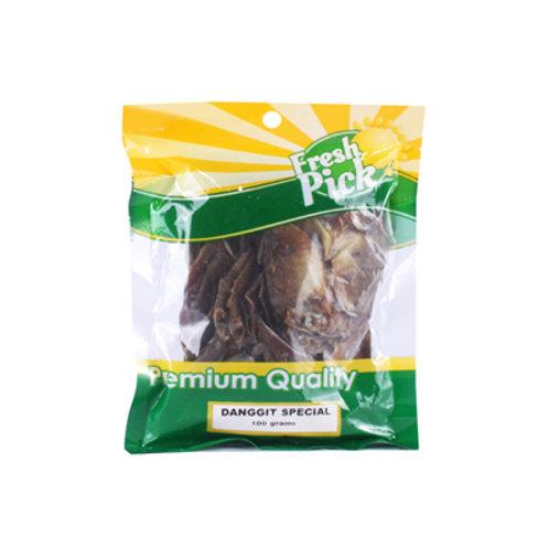 Fresh Pick Dried Danggit Special 100g