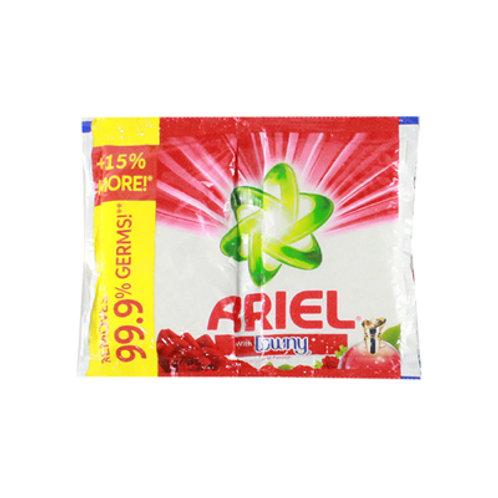Ariel Detergent Powder DFO Jumbo 66g 6s