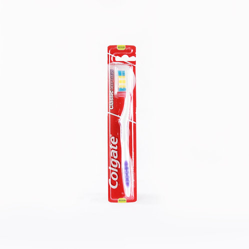 Colgate ToothBrush Classic Deep Clean Hanging Mat