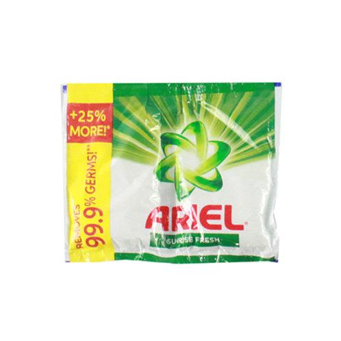 Ariel Detergent Powder Sunrise Fresh Jumbo 70g 6s